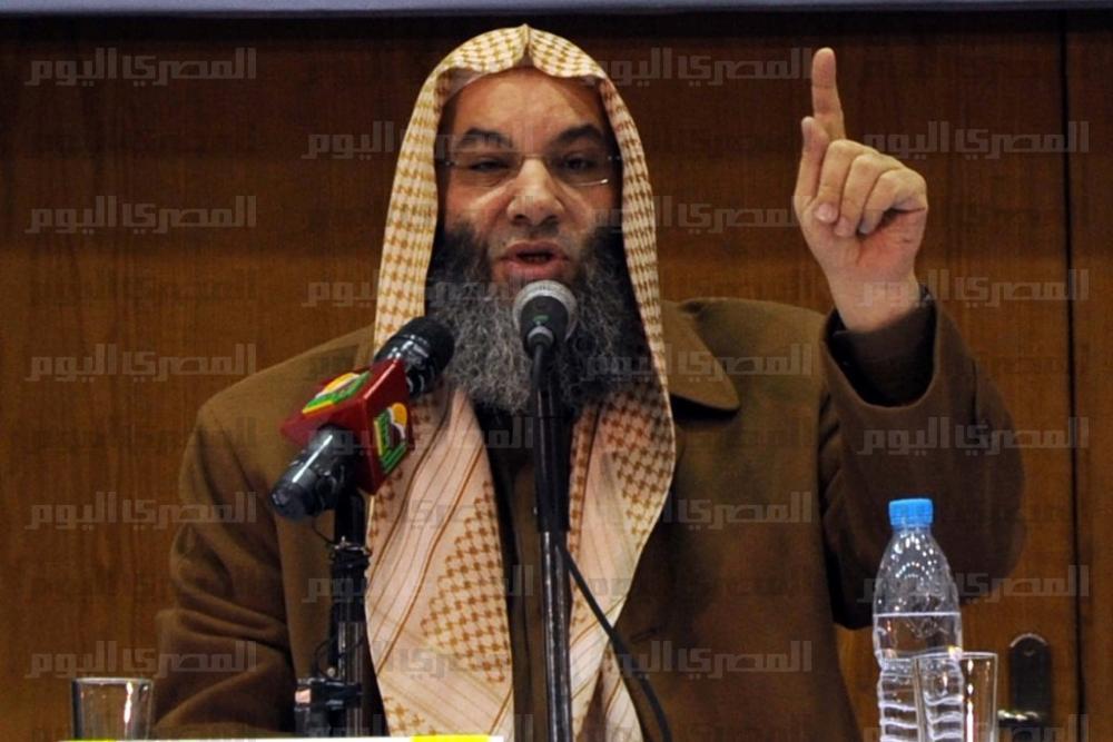خطبه مكتوبه للشيخ محمد حسان الكاسيات العاريات قل هذه سبيلي